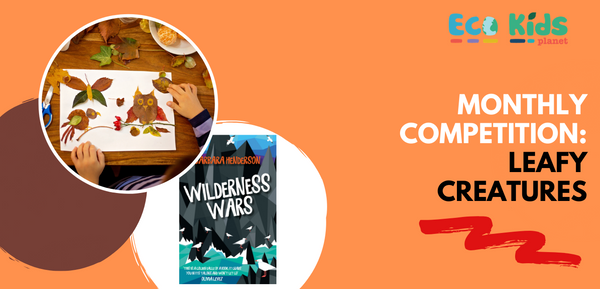 Leafy Creatures: Winners Announced