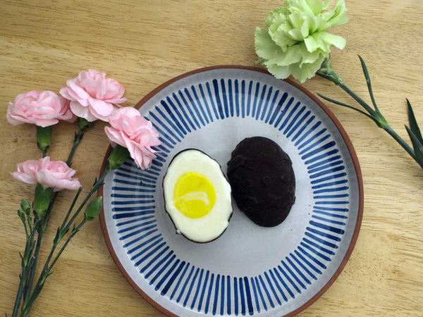 Make Your Own: Easter Cream Egg