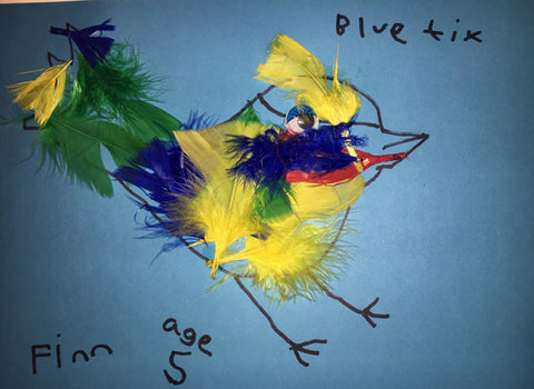 blue-tit-children-collage