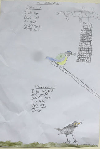 children-drawing-blue-tit