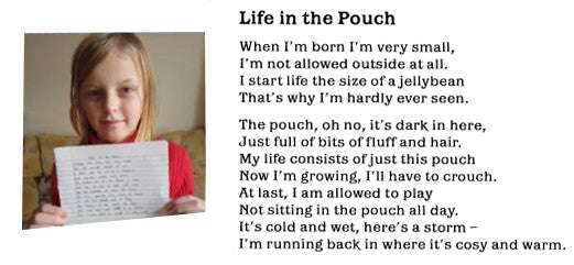 Life in the Pouch
