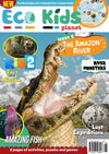 Kid's Nature Magazines - Issue 6 - the Amazon River