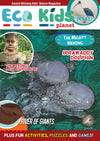 Kid's Nature Magazines - Issue 43 - The Mighty Mekong