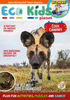 Kid's Nature Magazines – Issue 65 – Cool Canines