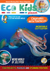 Kid's Nature Magazines – Issue 79 – Creatures with Tentacles
