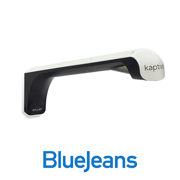 Kaptivo for BlueJeans
