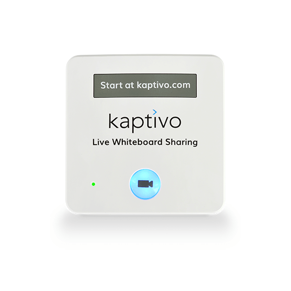 Kaptivo for Room Systems