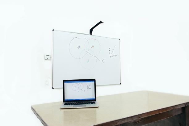 Kaptivo for Standalone Whiteboards