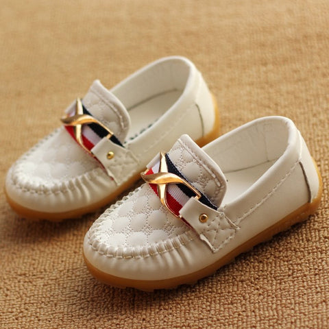 Spring Kids Loafers
