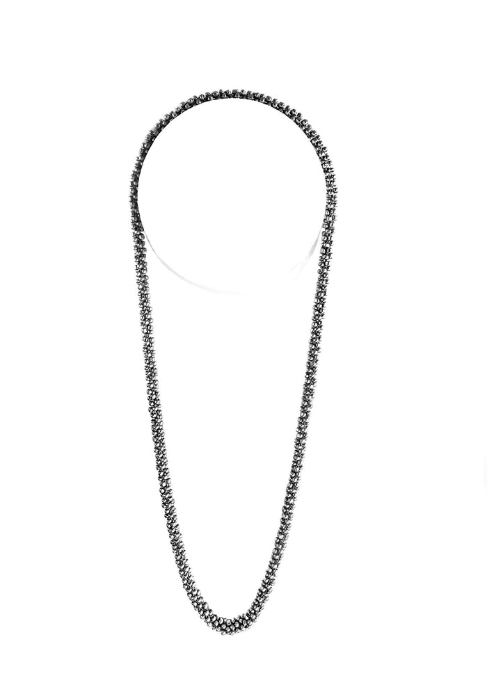 Caviar Necklace - CONTRAST