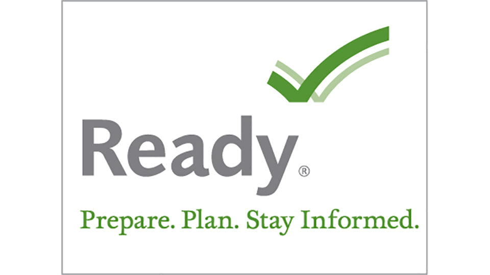The Go-To Website for Emergency Preparedness: Ready.gov
