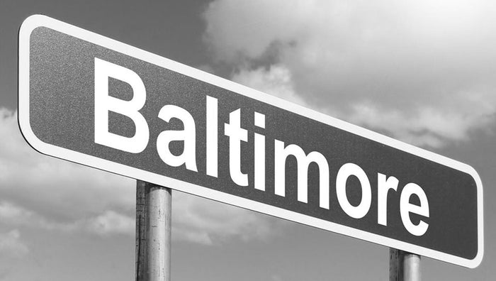Baltimore is Hacked. How Much Trust Should We Put in Our Government and Agencies?