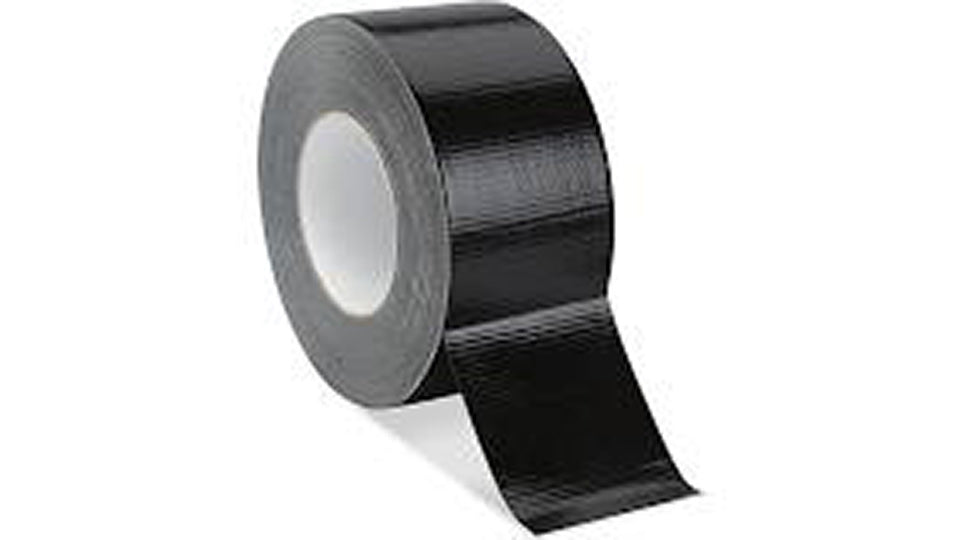 Duct Tape Can Help Save Your Life