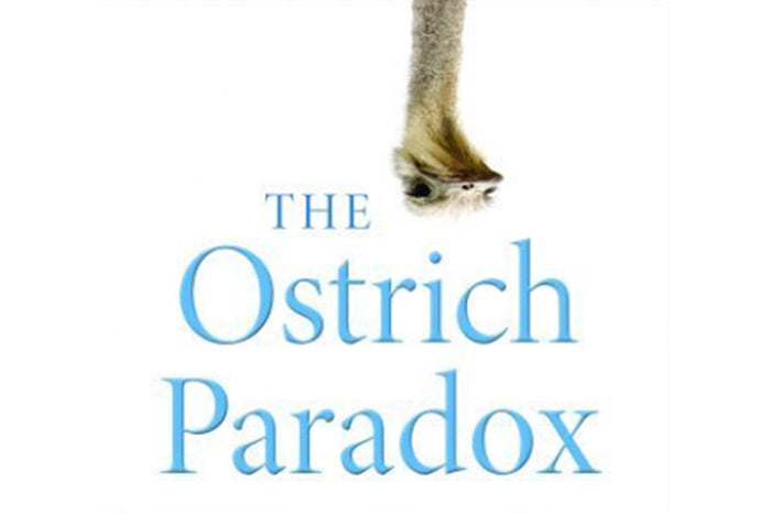 The Ostrich Paradox - Book Overview