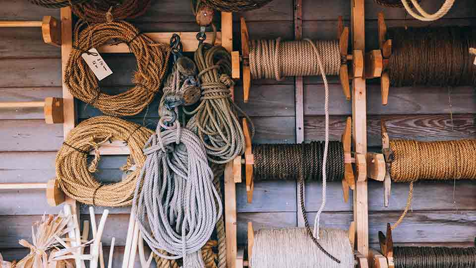 Rope vs Paracord: Which is Better?