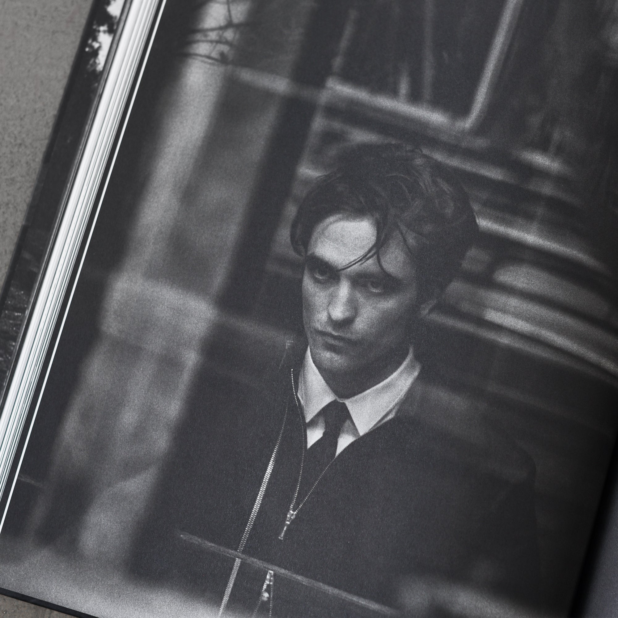 Peter Lindbergh: Untold Stories
