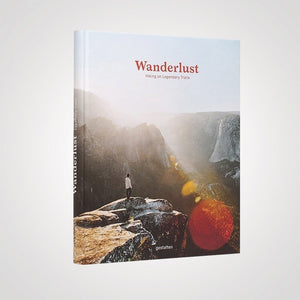 DE Wanderlust - Hiking on Legendary Trails
