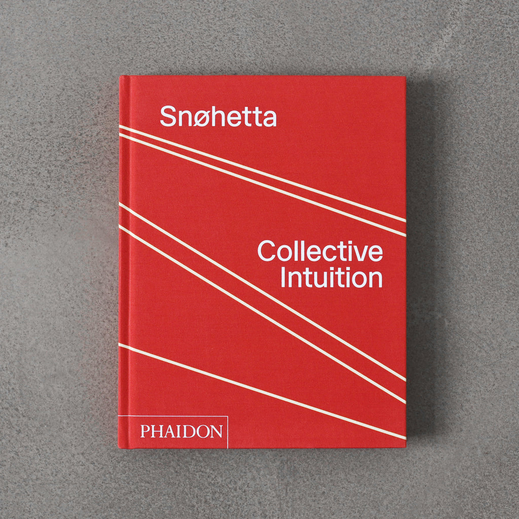 Snøhetta - Collective Intuition