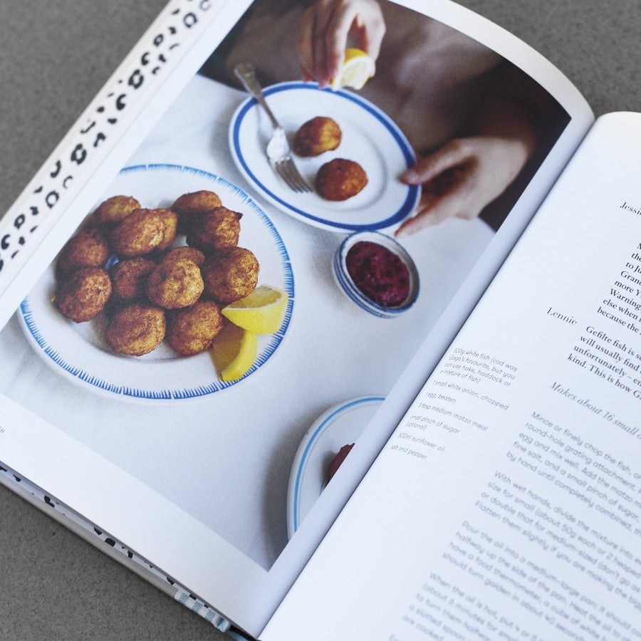 Table Manners: The Cookbook - Jessie Ware & Lennie Ware
