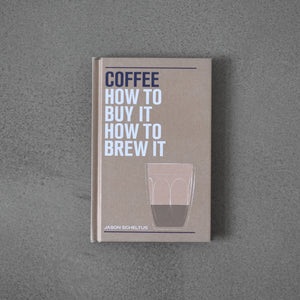 Coffee How To Buy It
