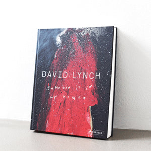 David Lynch: Someone Is in My House - Kristine McKenna and Stijn Huijts