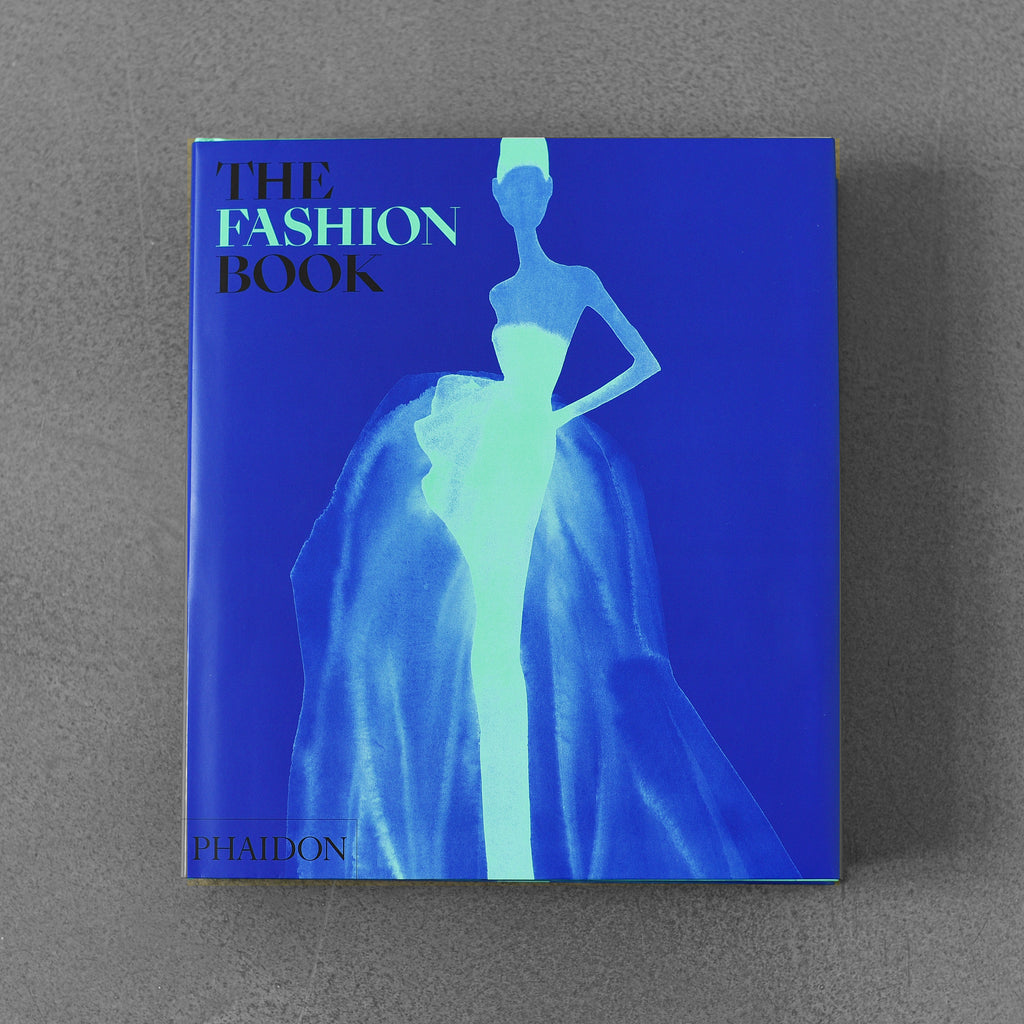 The Fashion Book: Two Centuries of Fashion