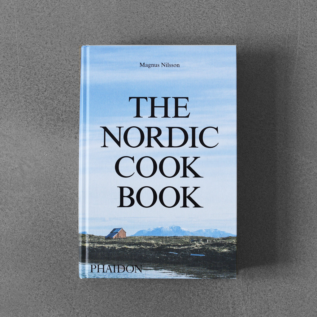 Nordic Cook Book