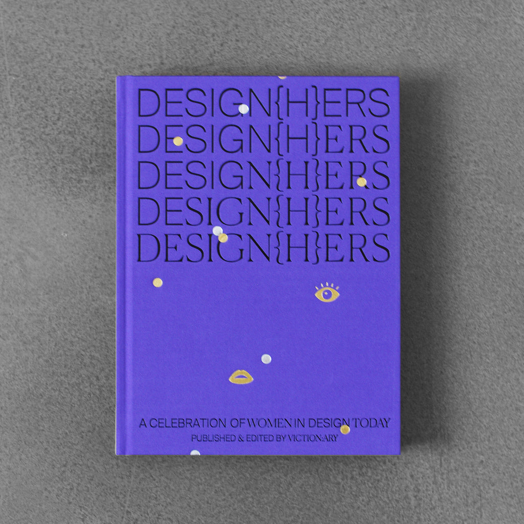 DESIGN{H}ERS: A Celebration of Woman in Design