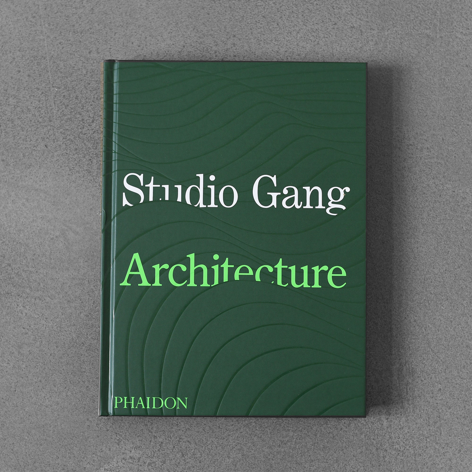 Studio Gang Architecture