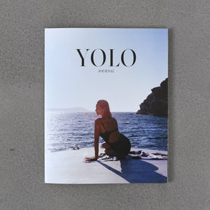 YOLO journal - Fall 2019