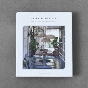 Greening in Style: Healthy Home Décor with Plants