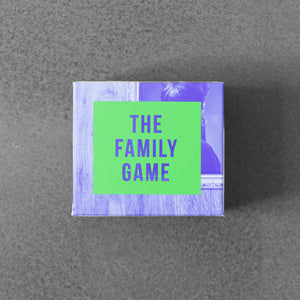 The Family Game - The School of Life