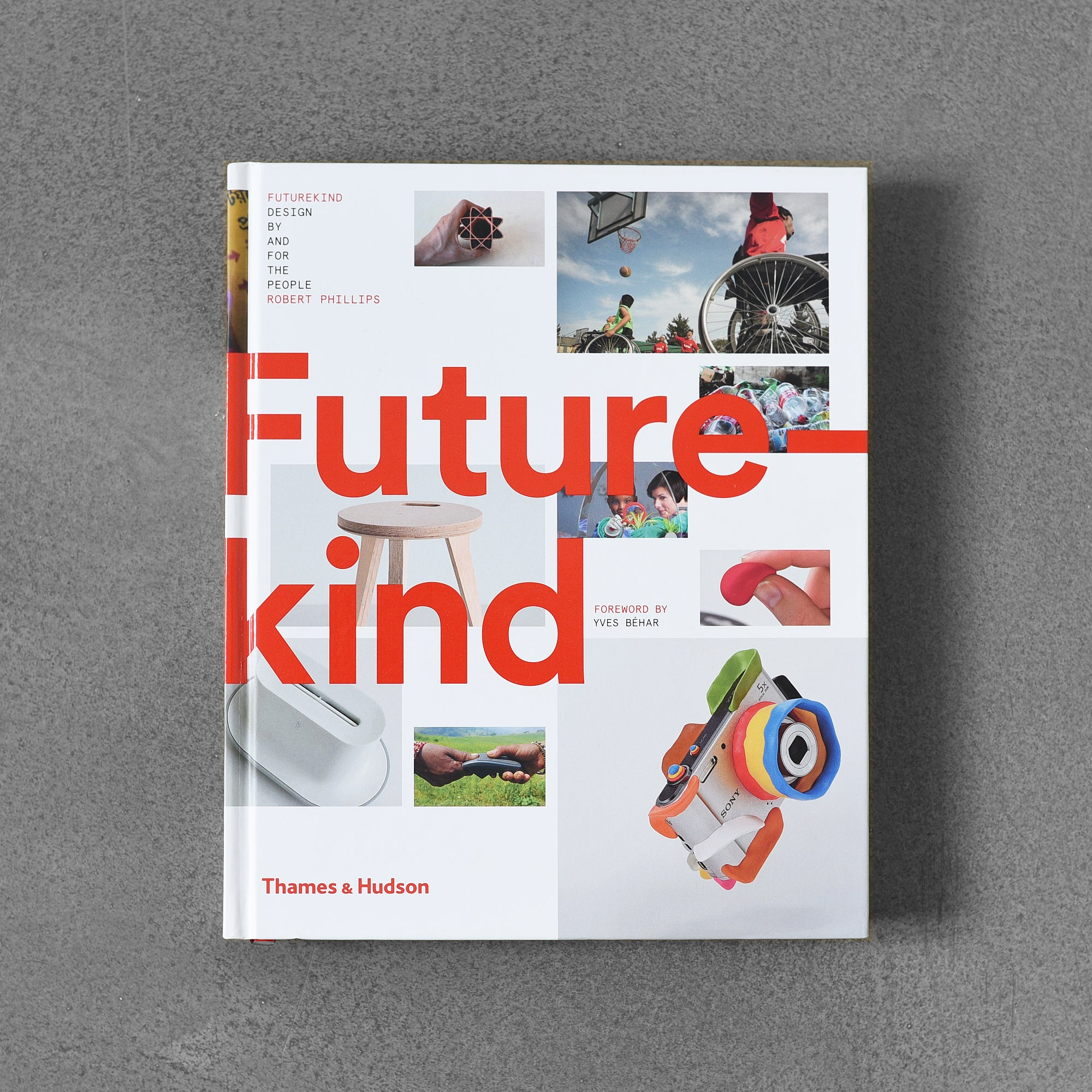 Future-kind: Design by and for the People