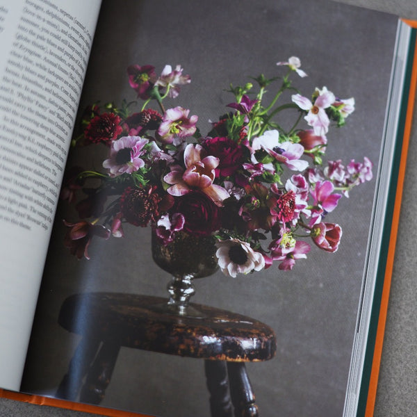 Cultivated: The Elements of Floral Style - Christin Geall