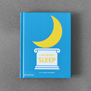My Art Book of Sleep