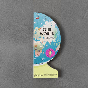 Our World: A First Book of Geography