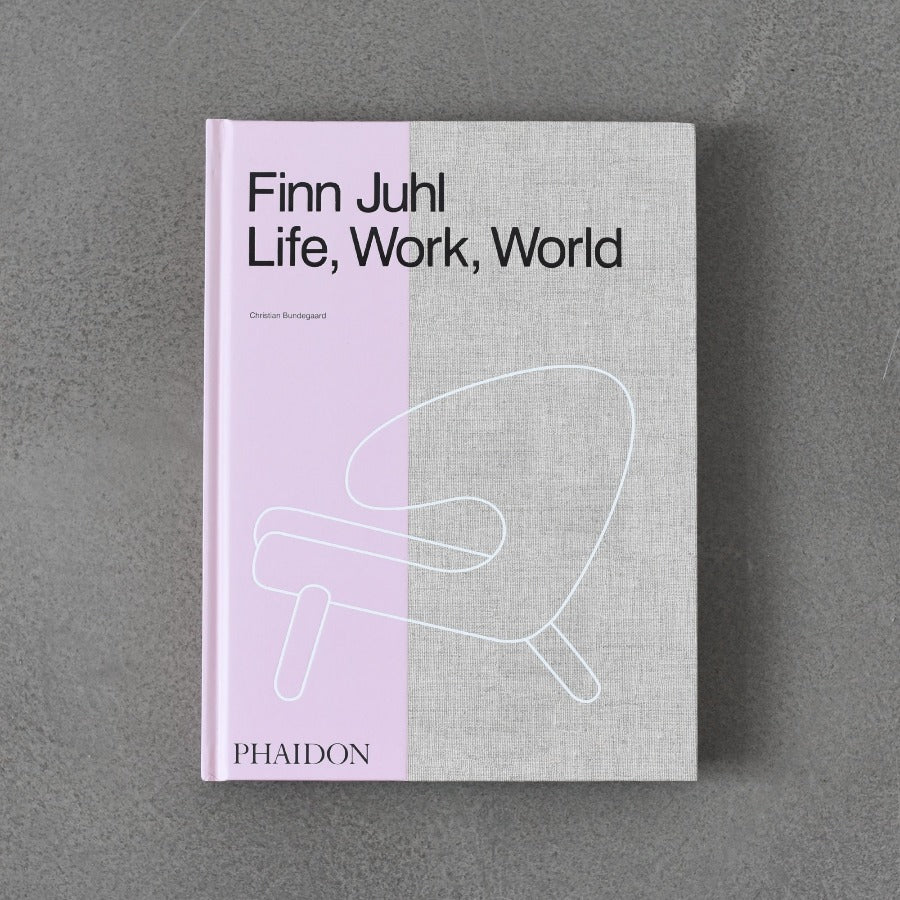 Life, Work, World; Finn Juhl