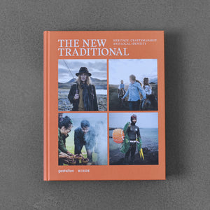 The New Traditional: Heritage, Craftsmanship, and Local Identity