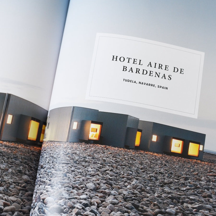 Great Escapes Europe: The Hotel Book