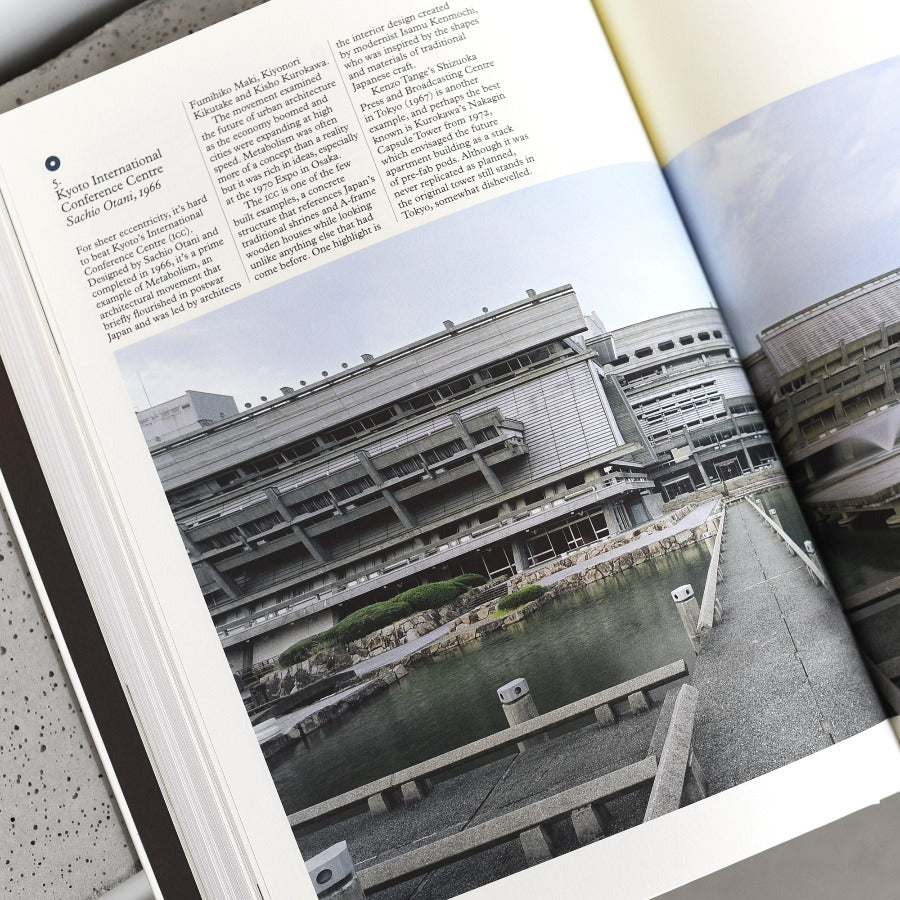 The Monocle Book of Japan - Fiona Wilson, Andrew Tuck, Joe Pickard