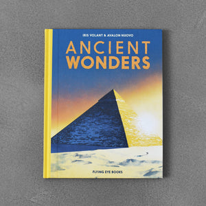 Ancient Wonders - Iris Volant & Avalon Nuovo