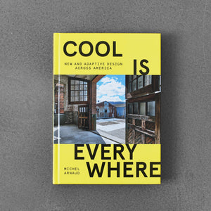 Cool is Everywhere: New and Adaptive Design Across America - Michael Arnaud