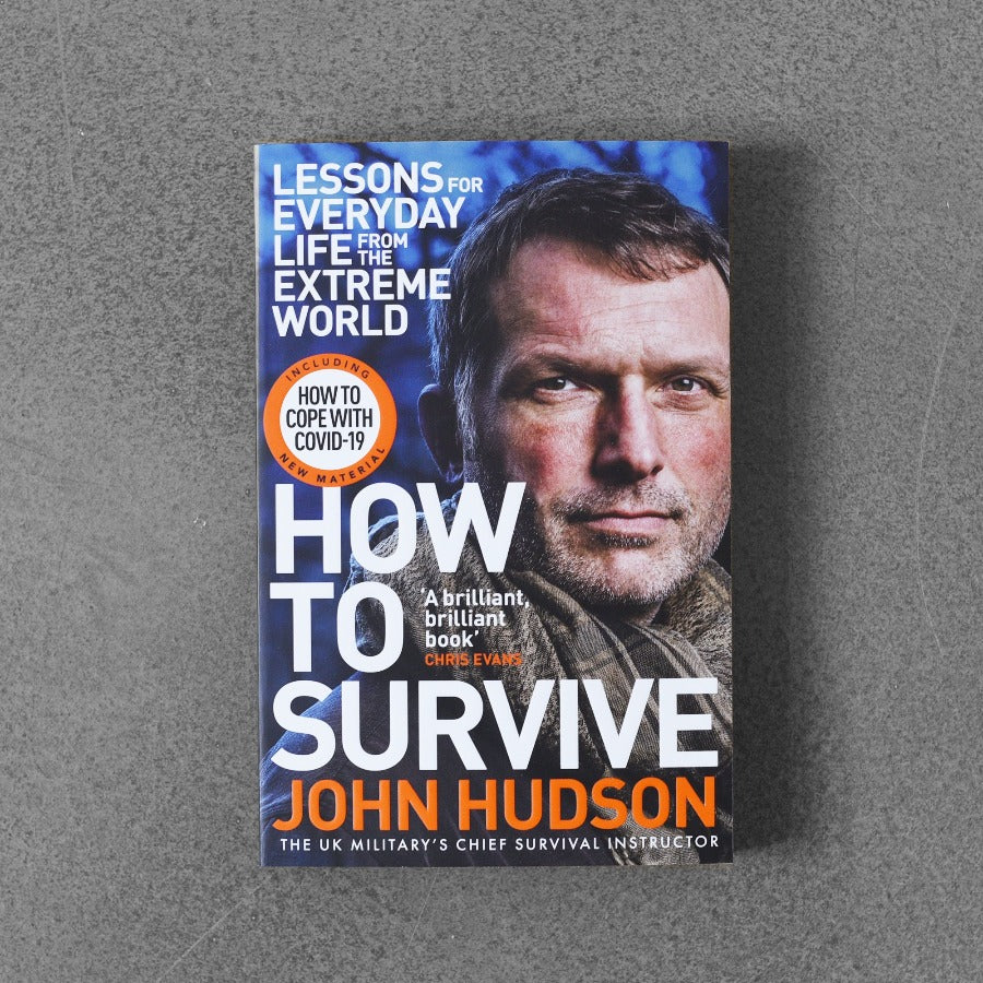 How to Survive - John Hudson