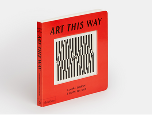Art This Way - Tamara Shopsin & Jason Fulford