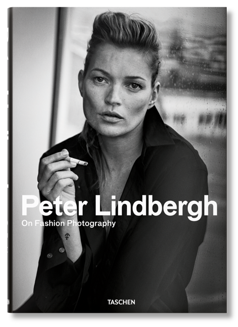 On Fashion Photography - Peter Lindbergh