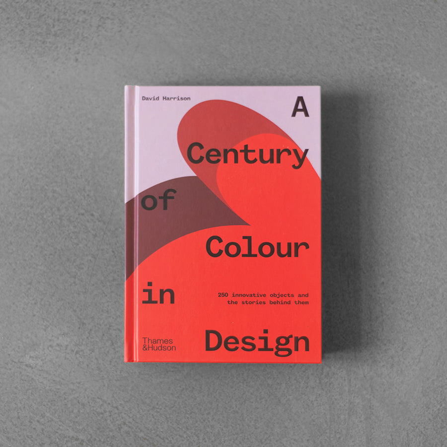 Century of Colour in Design
