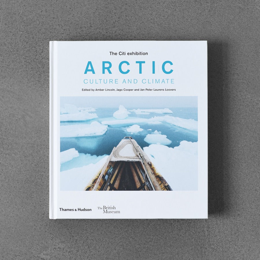 Arctic Culture and Climate: The Citi Exhibition