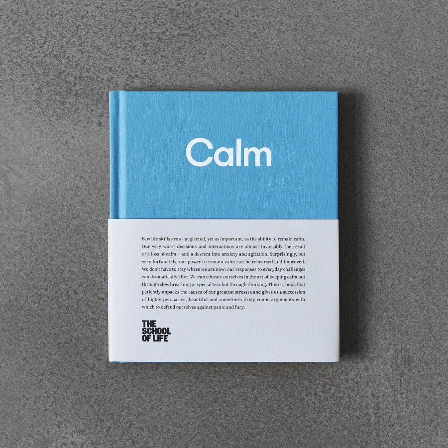 Calm - School of Life