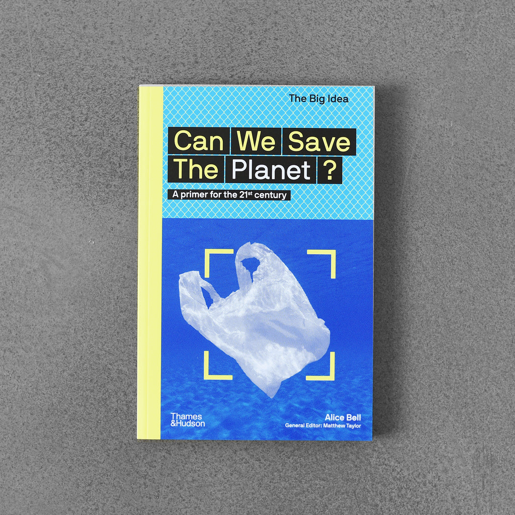 The Big Idea: Can We Save The Planet?