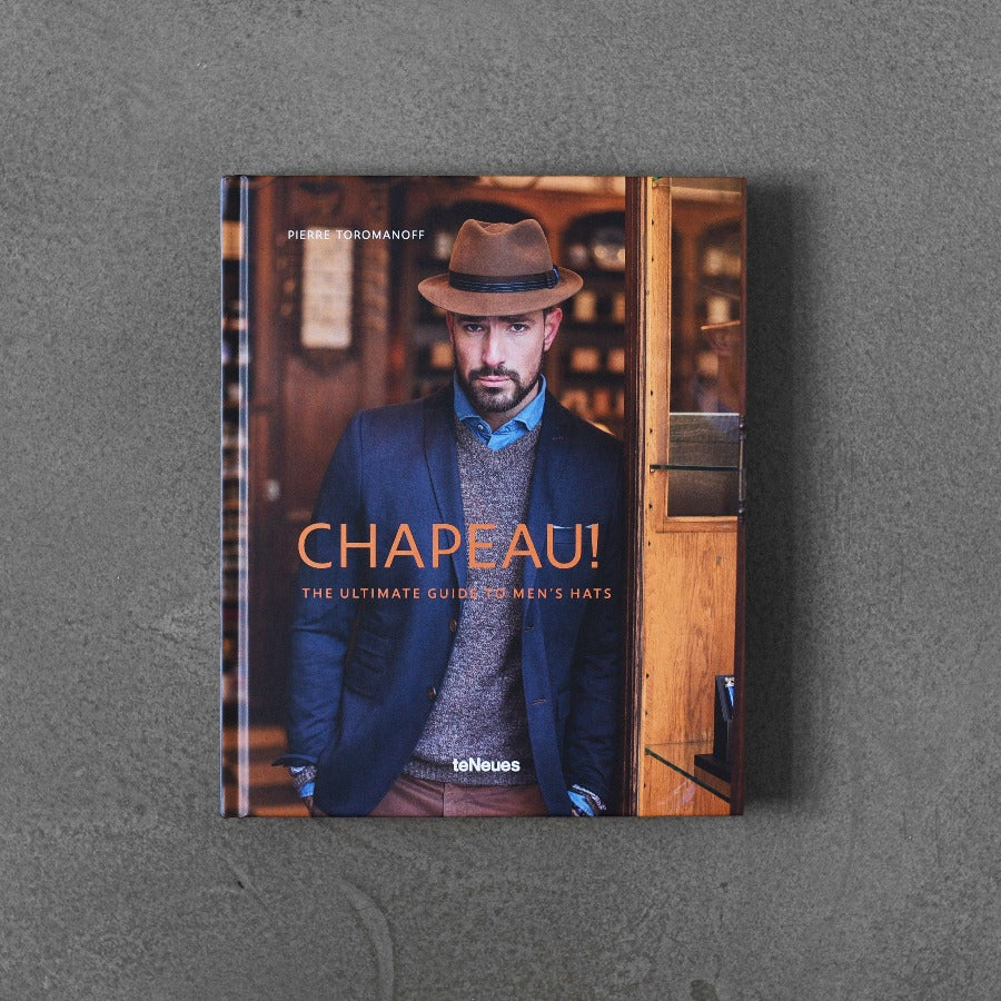 Chapeau: The Ultimate Guide to Men's Hats